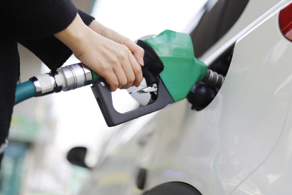 automação de postos de combustíveis
